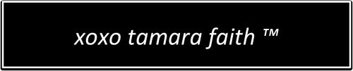 tamarafaith
