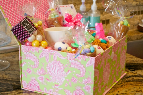 Lots of  Easter Goodies